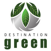 DESTINATION GREEN